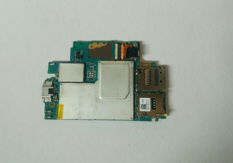 เมนบอร์ด Mainboard Sony xperia z3 D6653 มือสอง #7253055