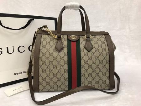 167a4d671b Gucci Ophidia GG medium top handle bag #7192243