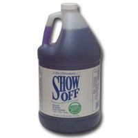 Christensen-Show Off No Rinse Shampoo 1