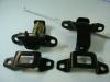 กลอนล็อคฝาท้ายอันกลาง+ลวดล็อค MITSUBISHI STRADA / L+R (0108003-004) / ราคาต่อคู่