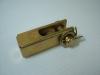 ก้ามปูสายเกียร์ ISUZU ดั้ม 8มิล (0111024)