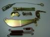 ชุดขาเบรค MITSUBISHI STRADA-2500 / RH (0601006)