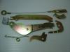 ชุดขาเบรค ISUZU TFR-KBZ2200 / RH (0601012)