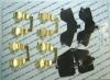 ชุดดิสเบรคหน้า MITSUBISHI CYCLONE (0607003)