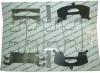 ชุดดิสเบรคหน้า MITSUBISHI L200D (0607005)