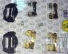 ชุดดิสเบรคหน้า ISUZU BUDDY (0607015)