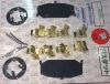 ชุดดิสเบรคหน้า TOYOTA MTX-LN80-85 (0607027)