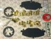 ชุดดิสเบรคหน้า TOYOTA NEW MTX-95 (0607028)