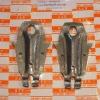 ตีนผีครัช ISUZU 250 (0909008)