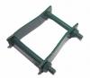 โตงเตงแหนบ MITSUBISHI CYCLONE ธรรมดา 6 นิ้ว (0913012) (ราคาต่ออัน)