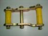 โตงเตงแหนบดัดแปลง 3in1 FORD 7 นิ้ว (0914005) (ราคาต่ออัน)