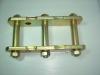 โตงเตงแหนบดัดแปลง 3in1 ISUZU 8 นิ้ว (0914010) (ราคาต่ออัน)