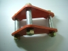 โตงเตงแหนบหลัง ซูซูกิ SJ413 5 นิ้ว แกนใหญ่ (0916039) (ราคาต่ออัน)
