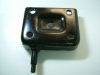แป้นรองแหนบ ISUZU D-MAX / LH (1415009)