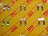 แผ่นเสียบสายอ่อนเบรค TOYOTA RN20-FB (1511004) (10แผ่น/1ถุง)