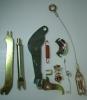 ชุดขาเบรค ISUZU KBZ2000-BUDDY / LH (0601018)