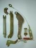 ชุดขาเบรค ISUZU KBZ2000-BUDDY / RH (0601019)