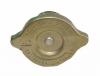 ฝาหม้อน้ำ BTF-S.JCM-250 เหลืองคอยาว (1613003)