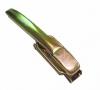 มือเปิดกะบะท้าย MITSUBISHI CYCLONE / แบบหนา (1801011)