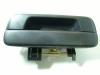 มือเปิดกะบะท้ายอันกลาง ISUZU D-MAX ดำล้วน (1802008)
