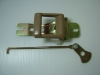 มือเปิดประตูอันใน MAZDA B2200 / สีเนื้อ (1806009)