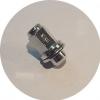 หัวน็อตล้อตัวเมีย TOYOTA RN25-L200 หัวทะลุธรรมดา (2302019)
