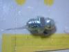 หัวอัดจารบีตรงเล็ก 6x1 / 100ตัว/1กล่อง (2304017)