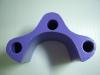 เหล็กรองเสริมลูกหมาก MITSUBISHI L200-C/C / 2 นิ้ว (2308004) (ราคาต่ออัน)