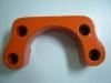 เหล็กรองเสริมลูกหมาก ISUZU TFR / 1 นิ้ว (2308018) (ราคาต่ออัน)
