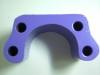 เหล็กรองเสริมลูกหมาก ISUZU TFR / 2 นิ้ว (2308020) (ราคาต่ออัน)
