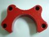 เหล็กรองเสริมลูกหมาก TOYOTA LN106-TIGER 4WD / 1.5 นิ้ว (2308027) (ราคาต่ออัน)
