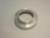 อลูมิเนียมรองสปริงคอยส์ MAZDA 1600 / บาง (2402003)