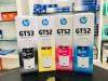 หมึกเติม 1 ชุด HP GT53/GT52