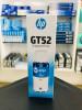 HP GT52  ใช้กับพริ้นเตอร์อิงค์เจ็ท น้ำเงิน