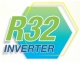 ข้อแตกต่างระหว่าง R-32 R-22 และ R-410A