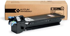 Katun Corporation Introduces Katun Performance Toner for use in Sharp AR 5015-series Digital Copier/Printers