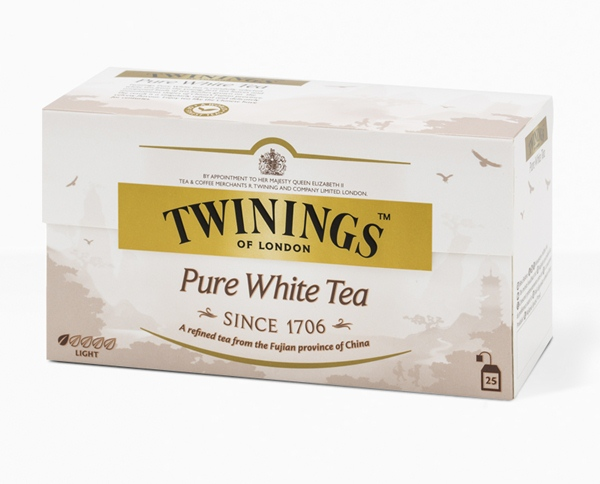 Twinings Pure White Tea