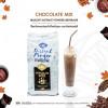 HILLKOFF INSTANT CHOCOLATE MIX ช็อคโกแลต ปรุงสำเร็จ 3in1 แพ็ค 1000 g