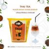 HILLKOFF INSTANT THAI TEA ชานมเย็นปรุงสำเร็จ 3in1 กล่อง 500 g.