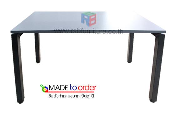 โต๊ะทำงานขาเหล็ก ยกTOPลอย W120XD60CM รหัส 2623 - คลิกที่นี่เพื่อดูรูปภาพใหญ่