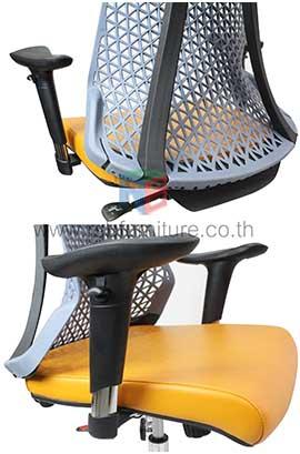 เก้าอี้สำนักงาน สไตล์ HERMAN MILLER รุ่น SAYL (REPLICA) รหัส 2730 - คลิกที่นี่เพื่อดูรูปภาพใหญ่