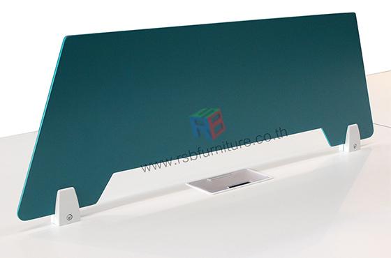 โต๊ะทำงานกลุ่ม WORKSTATION ขนาด W240XD120XH75 CM รหัส 2847 - คลิกที่นี่เพื่อดูรูปภาพใหญ่