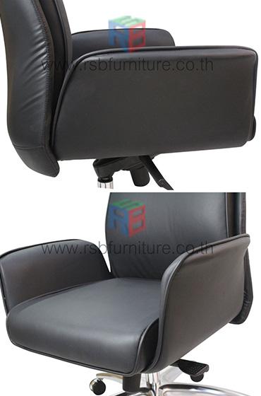 เก้าอี้ผู้บริหาร รหัส 2849 - คลิกที่นี่เพื่อดูรูปภาพใหญ่