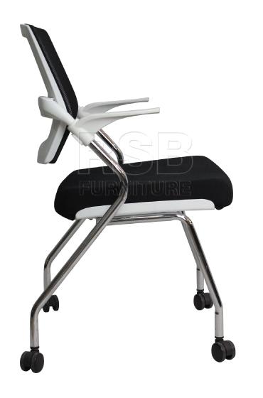 เก้าอี้สำนักงาน พนักพิงตาข่าย รหัส 2875 - คลิกที่นี่เพื่อดูรูปภาพใหญ่