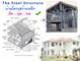 บ้านโครงสร้างเหล็ก อึด..ทน..คุ้ม (The Steel Framing of House)