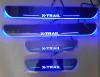 สครัปเพลสมีไฟ X-TRAIL V.4
