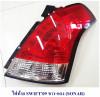 ไฟท้าย SWIFT 09 ขาว-แดง (SONAR)