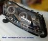 ไฟหน้า HONDA ACCORD 2008 PROJECTOR สีดำ SONAR