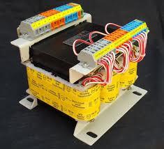 การออกแบบหม้อแปลงไฟฟ้าเพื่อใช้งานจริง