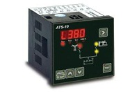 ATS ( Automatic Transfer Switch)